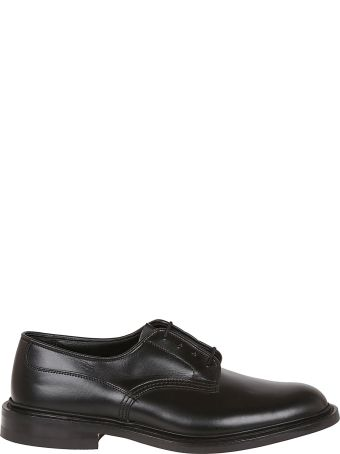 Tricker's Classic Derby Shoes
