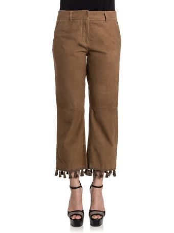 True Royal - Nina Trouser