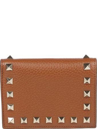 Valentino Garavani French Wallet