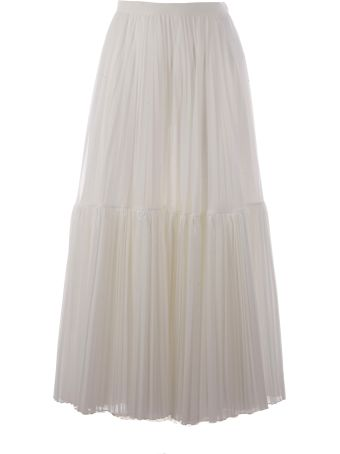 Christian Dior Dior Pleated Skirt