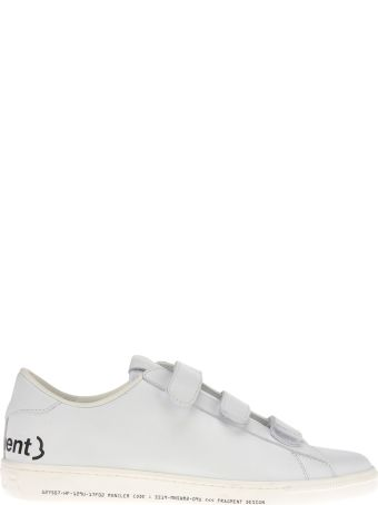 Moncler Fragment Moncler Fragment Fitzroy Sneakers
