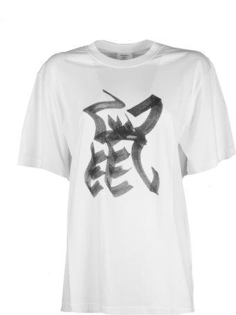 VETEMENTS Rat T-shirt
