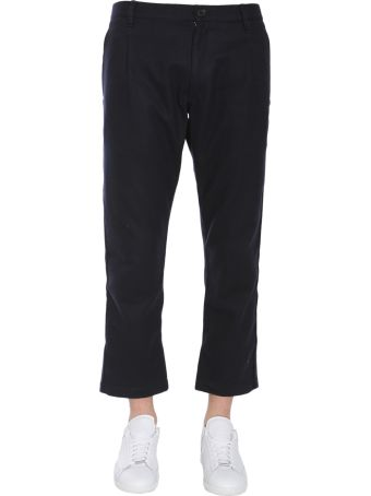 Comme des Garçons Shirt Boy Trousers With Darts