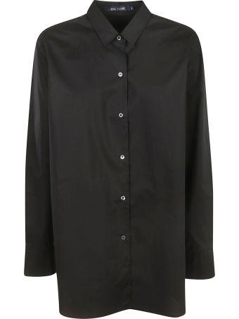 Sofie d'Hoore Long Length Buttoned Shirt
