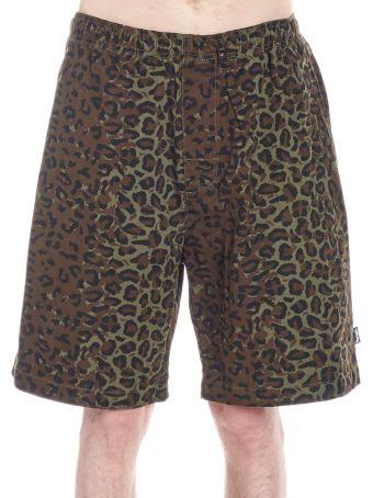 Stussy 'jungle Camo' Short