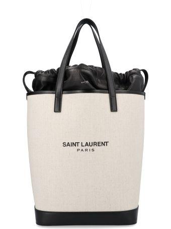 Saint Laurent 'teddy' Bag