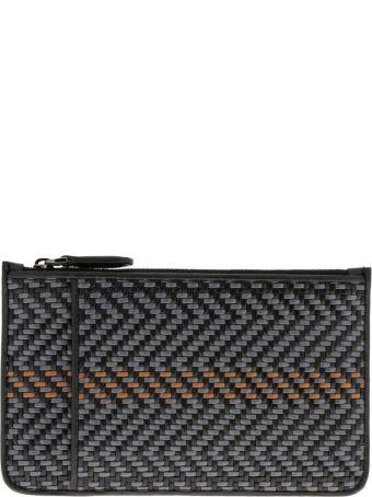 Ermenegildo Zegna Briefcase Bags Men Ermenegildo Zegna