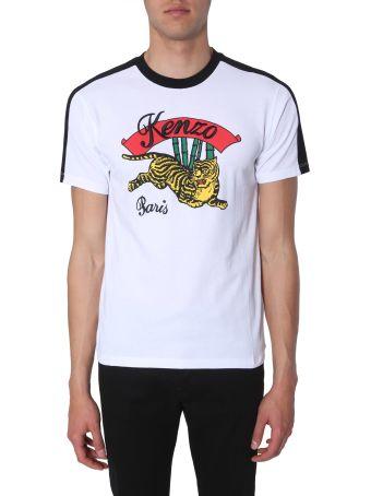 Kenzo Crewneck T-shirt