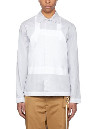 Craig Green Vest Silhouette Shirt