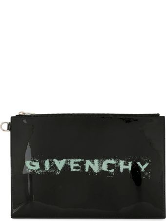 Givenchy Printed Pouch