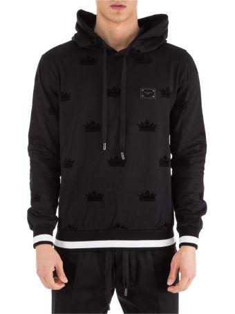 Dolce & Gabbana  Hoodie Sweatshirt Sweat