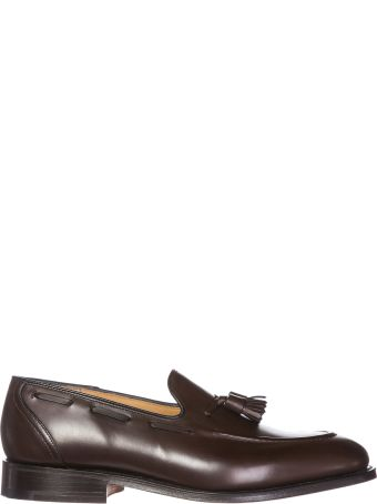 Church's  Leather Loafers Moccasins Kingsley 2