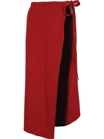 Y/Project Side Slit Skirt