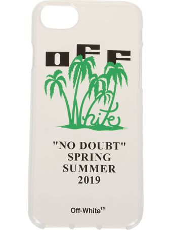 Off-White No Doubt Iphone 8 Case