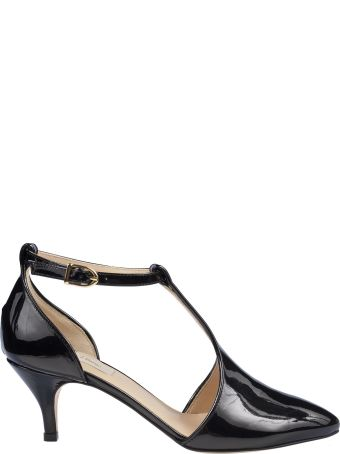 Polly Plume Jackie Pumps