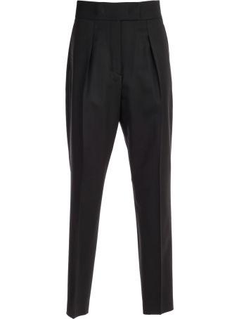 Sara Battaglia Classic Trousers