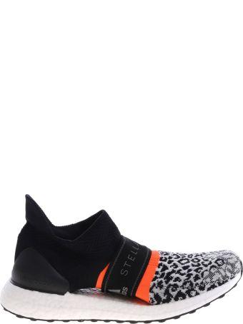 Adidas by Stella McCartney Animal Print Sneakers
