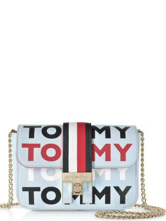Tommy Hilfiger The Heritage Mini Crossbody Bag