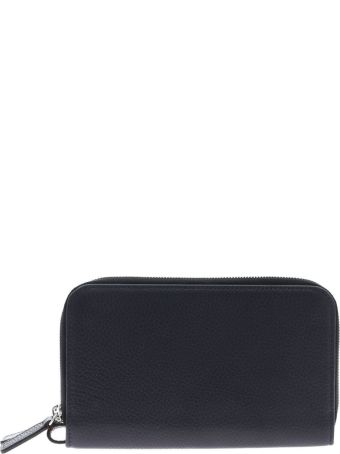 Canali Leather Wallet