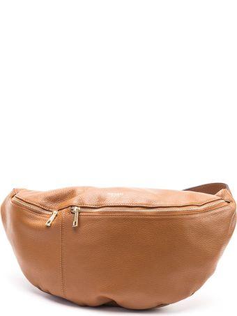Avenue 67 Leather Belt Bag