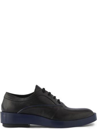 Fabi Lace Up Shoes