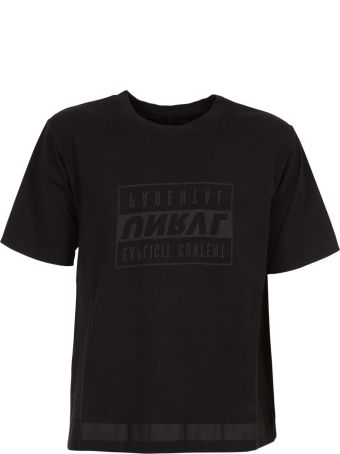 Ben Taverniti Unravel Project Explicit Skate T-shirt