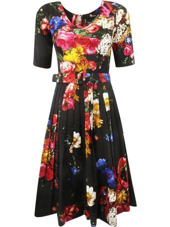 Samantha Sung Floral Dress