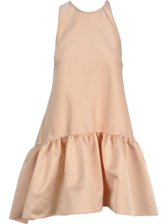 N.21 N21 Dress Ruffle