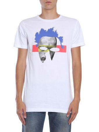 Diesel Black Gold Tyrone-m11 T-shirt