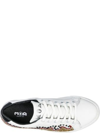 M.O.A. master of arts Moa Master Of Arts Victoria Circus Sneakers