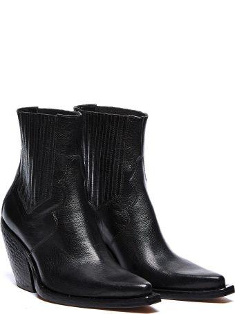 Barracuda Cowboy Boots