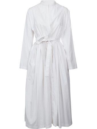 VIS A VIS Long Robe Dress