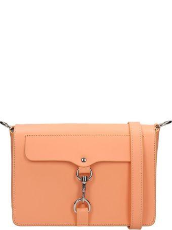 Rebecca Minkoff Orange Leather Bag