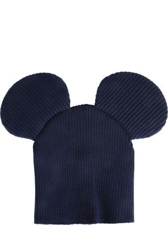 Comme des Garçons Shirt Boy Mouse Cap