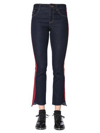Jovonna Pepita Jeans
