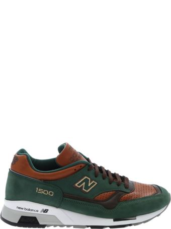 New Balance Sneakers Leather