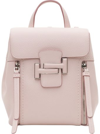 Tod's Double T Back Pack