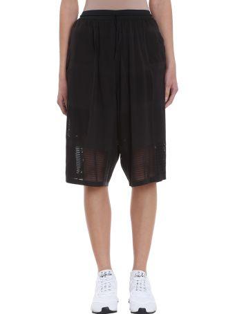 Y-3 Patchwork Shorts