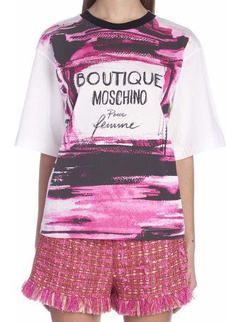Boutique Moschino T-shirt