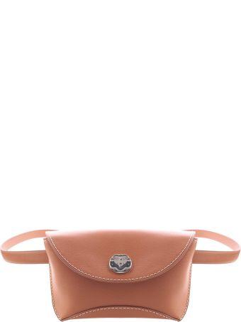 3.1 Phillip Lim Hudson Convertible Leather Belt Bag