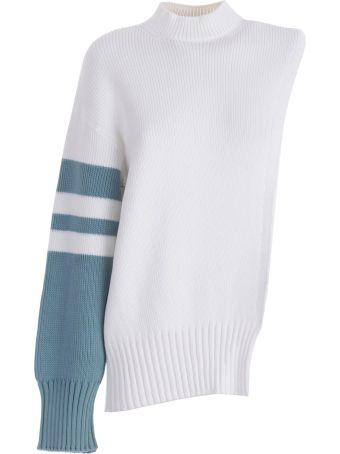 Mrz Striped Sweater