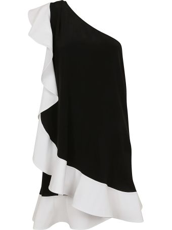 Givenchy Single Shoulder Dress