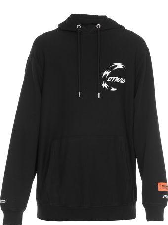 HERON PRESTON Chinese Heron Sweatshirt