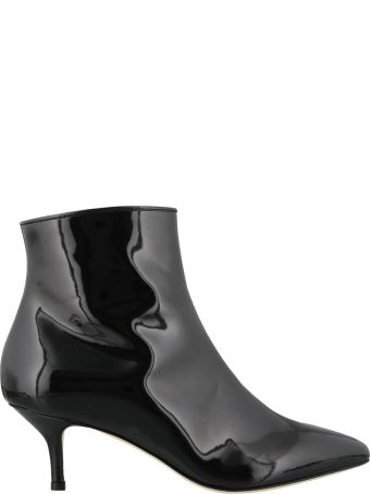 Polly Plume Janis Ankle Boot