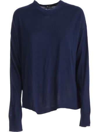 Aspesi Round Neck Sweater