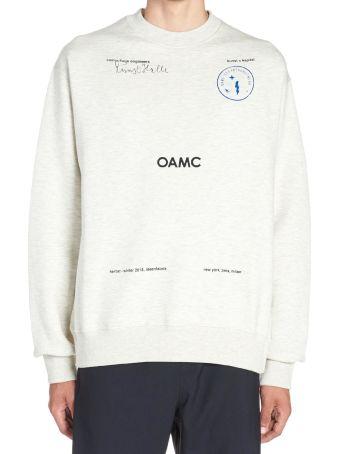 OAMC 'kunsthalle' Sweatshirt