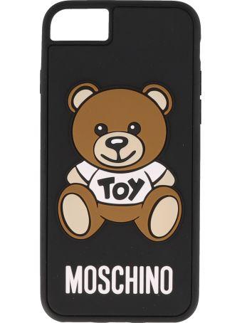 Moschino Moschino Teddy Bear Iphone 7/8 Cover Case
