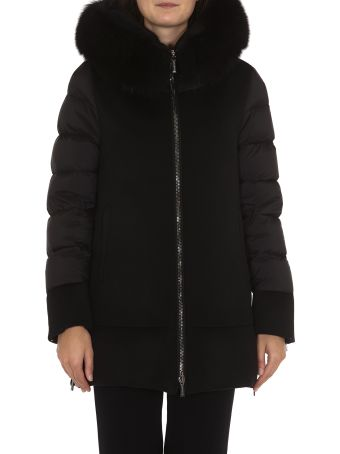 Moorer Fresia Coat