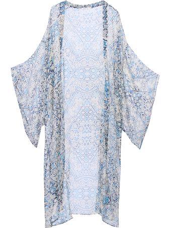 Mes Demoiselles Felospath Kimono