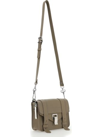 Proenza Schouler Mini Crossbody Shoulder Bag